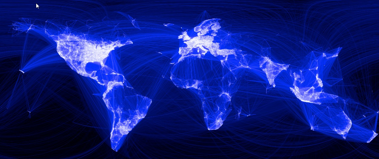 19 billion internet-connections by 2016
