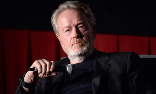 What Have Ridley Scott To Do With IT?