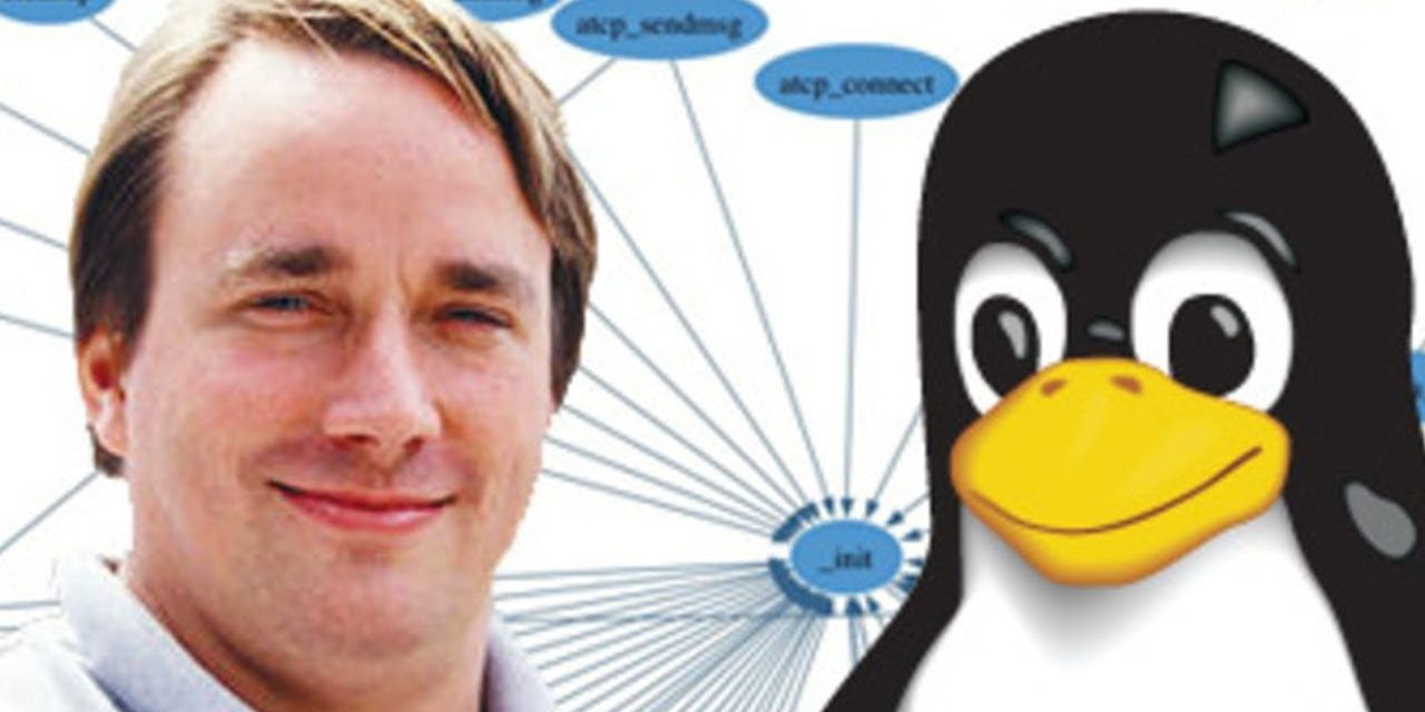 Linus Torvalds Has Speak… Again