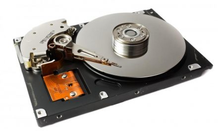 One Billion Hard Drives in Four Years