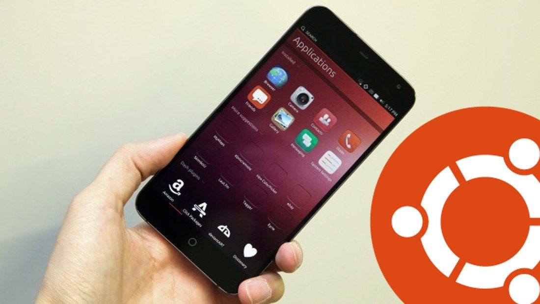 Ubuntu Touch for mobiles are Soon Here