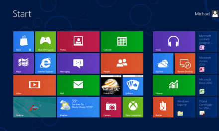 Windows 8 could become a favorite for cybercriminals in 2013