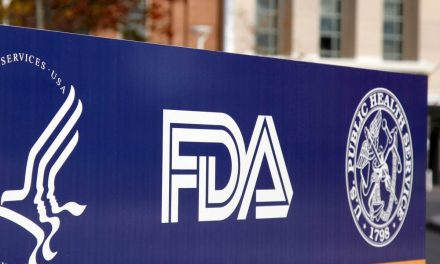 Google Speaks With U.S. Food & Drug Administration