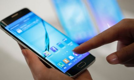 Security Hole found In Samsung Galaxy S4