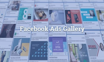 Facebook Will Stop With Sponsored Ads