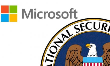 Microsoft And NSA = True