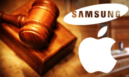 The Fights Between Apple vs Samsung Continues