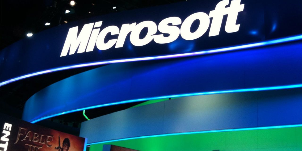Microsoft employee have leaked information