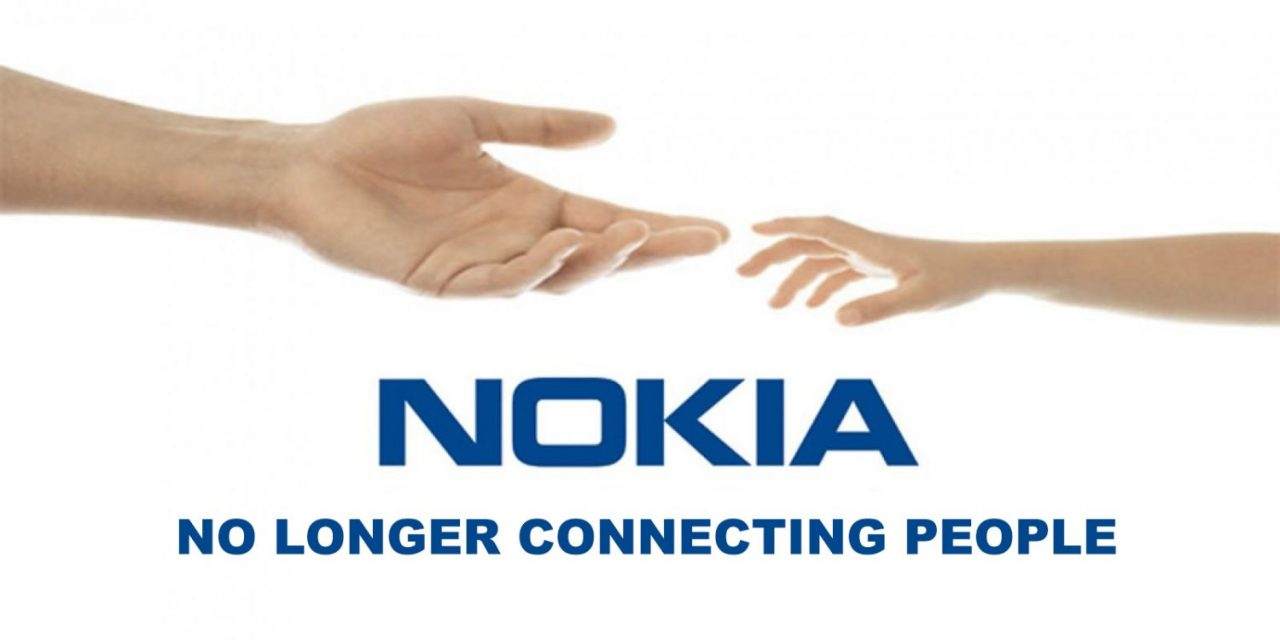 The End Of Nokia Brand Is Near