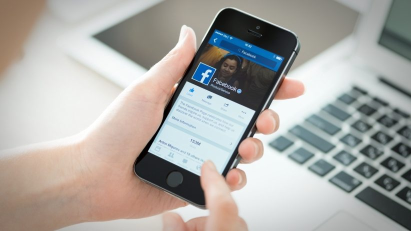 Mobile Facebook Is Growing Quickley