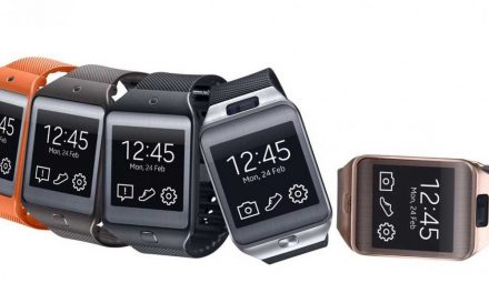 Galaxy Gear – Flopp Or Not?