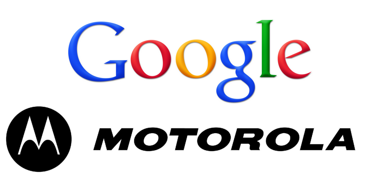 Google will Sell Motorola