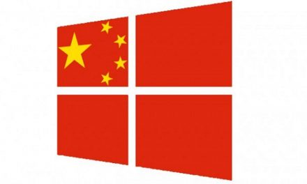 No Windows Update In China