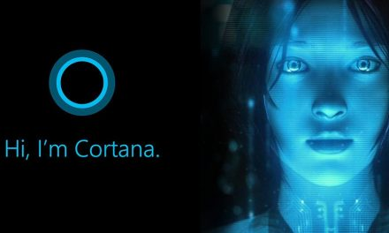 Cortana Is Like Siri But In Windows