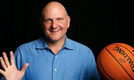 Steve Ballmer, The largest shareholder In Microsoft