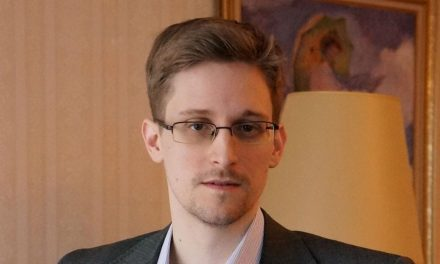 Edward Snowden Has Spoken… Again