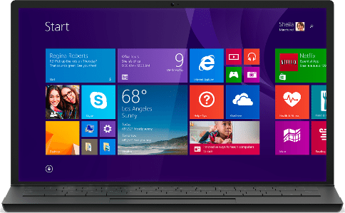 Don't Complain About The Start Menu In Windows 8
