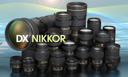 60 Million Nikkor lenses reached