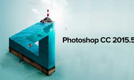Adobe Photoshop CC 2015.5 has been released
