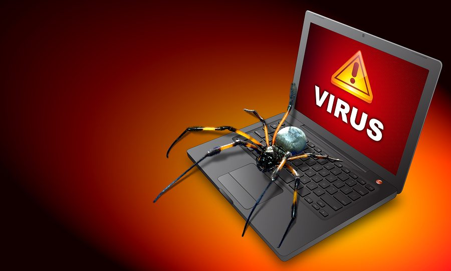 """A little history of our """"hated"""" virus"""