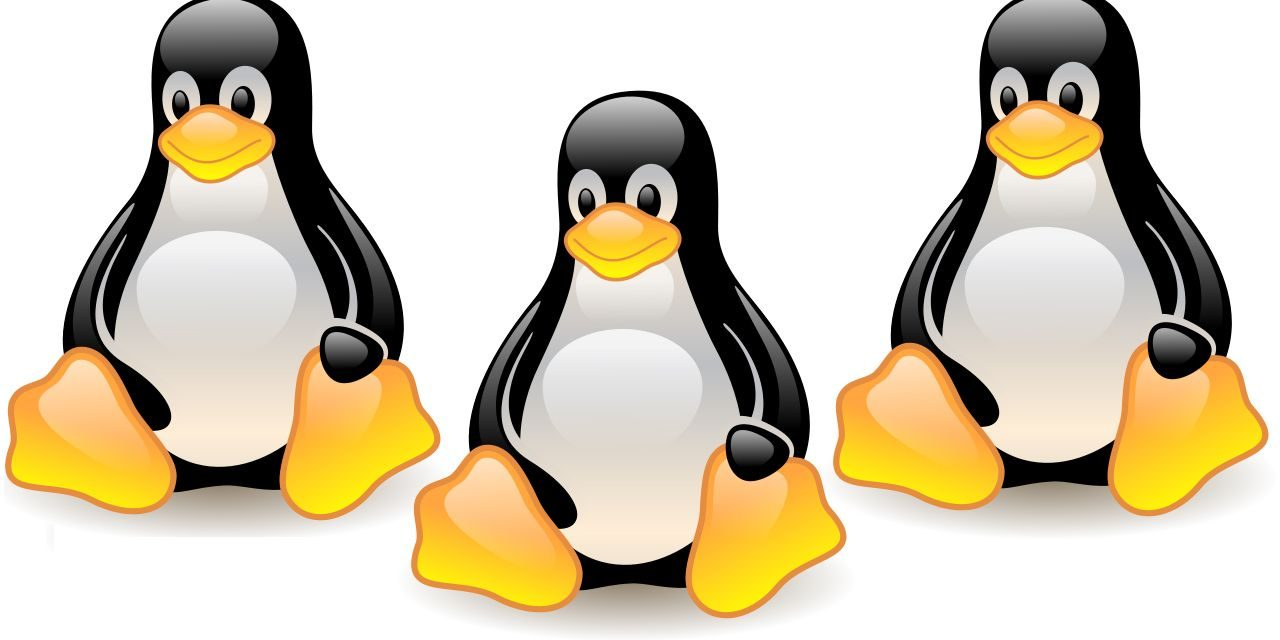 Therefore Is Linux A Desktop-flop