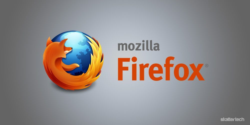 Shumway Will Replace Adobe Flash in Firefox