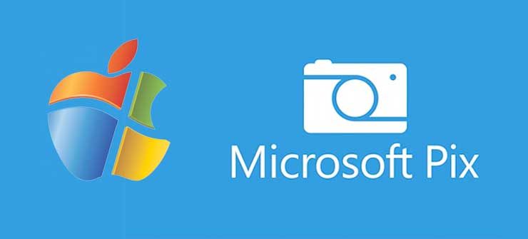 Is Microsoft Pix the best Camera App for iPhones
