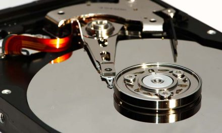 Hard-Disk get more and more space