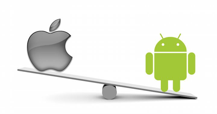 Is Android more reliable then iOS?