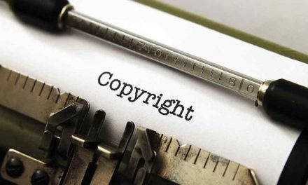 Copyright laws on the web is outdated