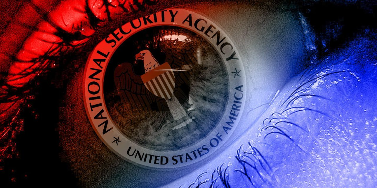 Oops NSA, the mistake from your NSA agent will cost