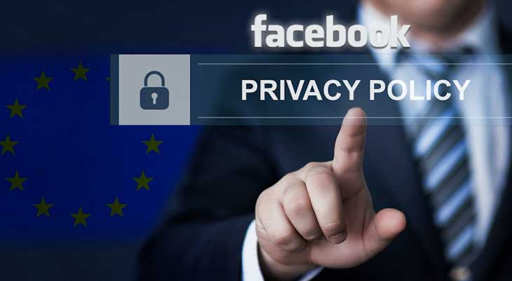 Privacy Violations from Facebook can ended up in court