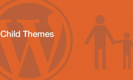 Child Theme for WordPress