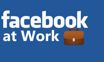 Facebook at work will soon be available.