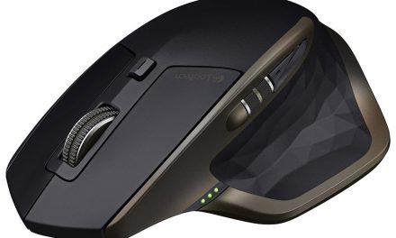 "Logitech MX Master it's a ""10 of 10"" product"