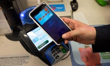 Will we ever get use to pay with mobile?