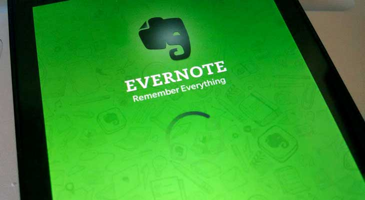 Shall Evernote make big changes or not?