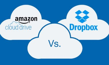 Shall I use DropBox or Amazon Cloud Drive?