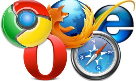 Web Browser is not Microsoft's melody any longer