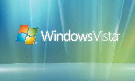 Windows Vista are coming to one end