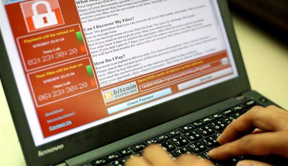 Wannacry has infected 200,000 computer in 150 country