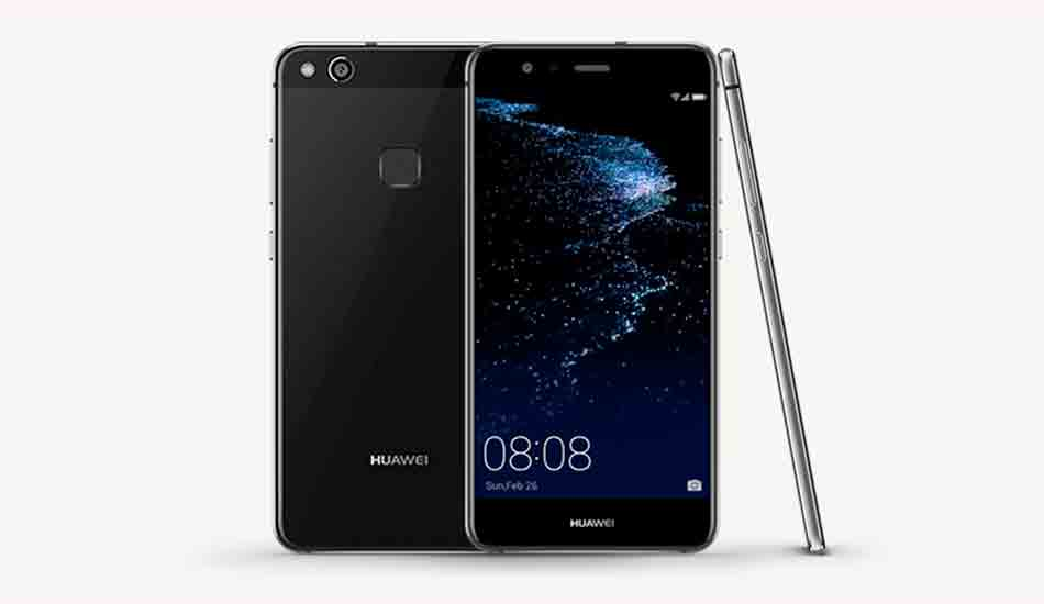 Huawei P10 Lite give you what you pay for