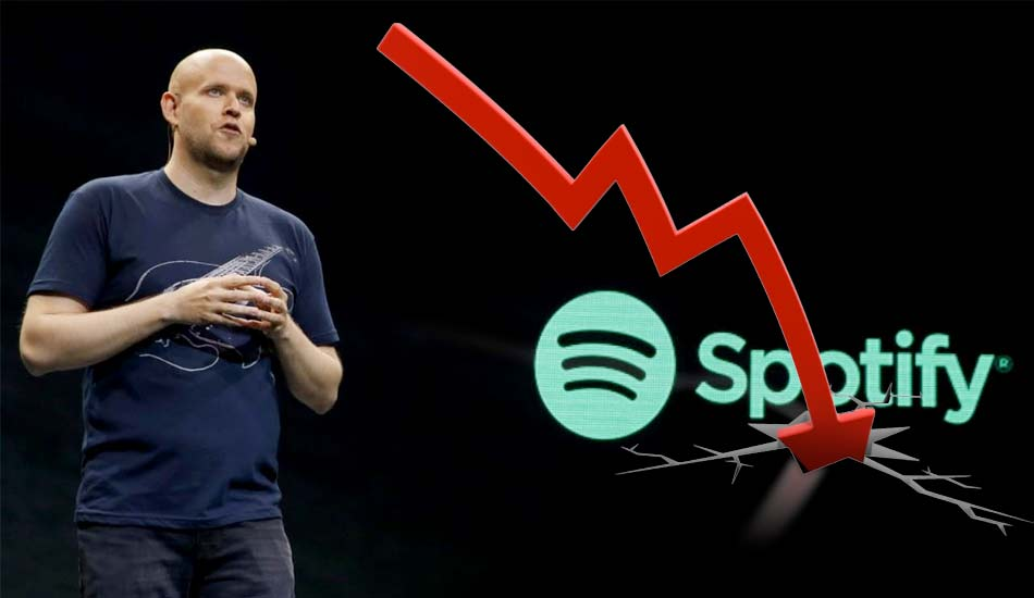Will Spotify survive?