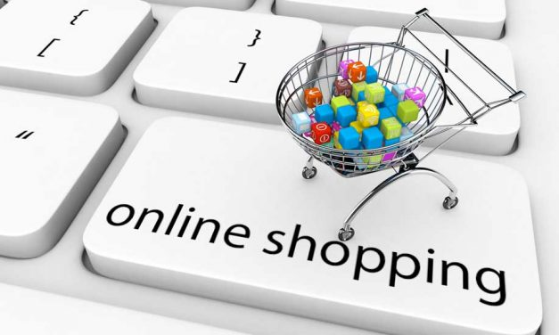 Benefits and disadvantages of online shopping.