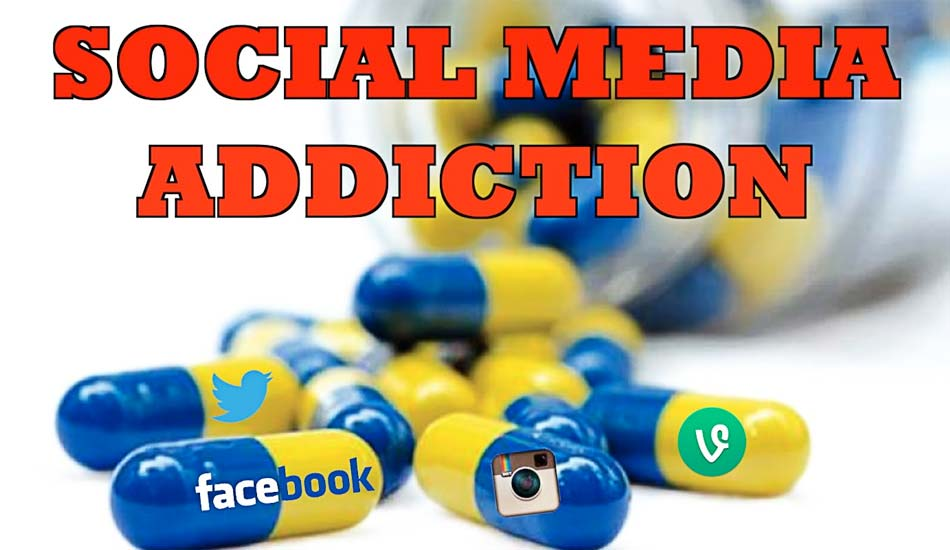 How has our social media use influenced our lives?