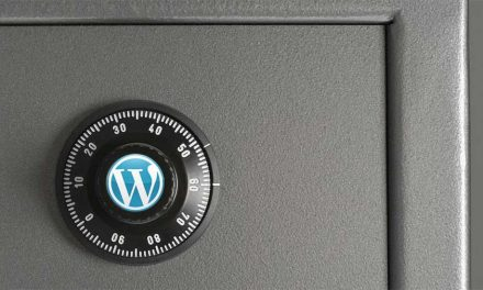 Are your WordPress safe? Many time is up to you