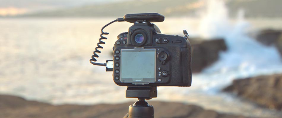 Camera Assistant with Artificial Intelligence of the Next Generation