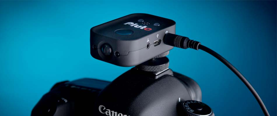 Never Miss a Shot Again – Pluto Trigger, The Future of Photography