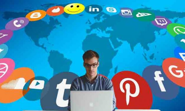 Social Media Marketing – The Secret to Higher Conversion Rates