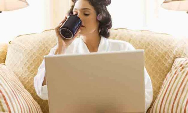 Working with IT from home? Than you work overtime.
